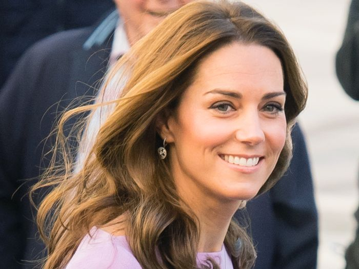 Kate Middleton Shoe Trends