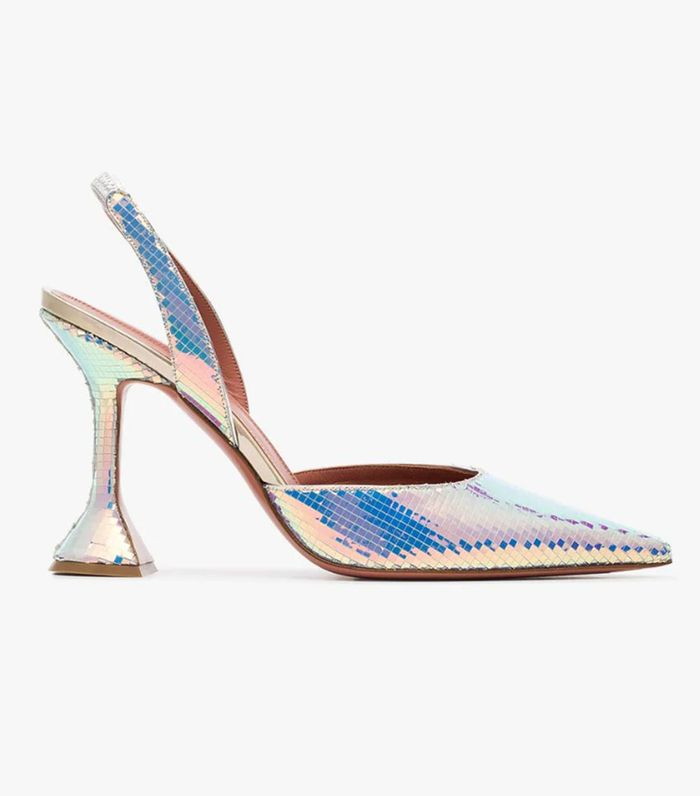 Statement Heels for Every Style