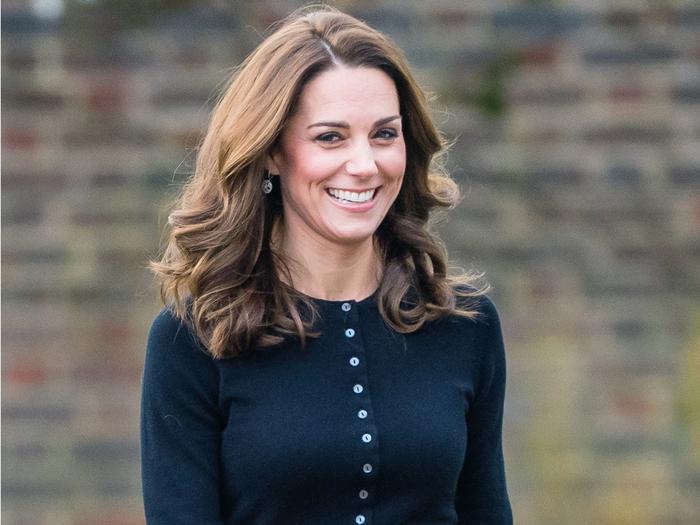 Kate Middleton Wore Crocs