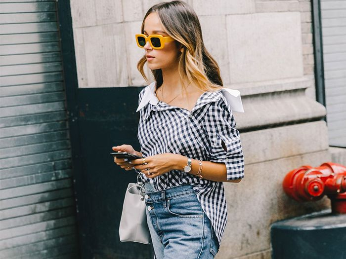 The Best Sneakers Fashion Girls Love