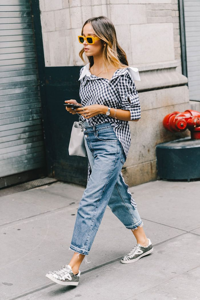 Fashionable Sneakers That Look So Chic