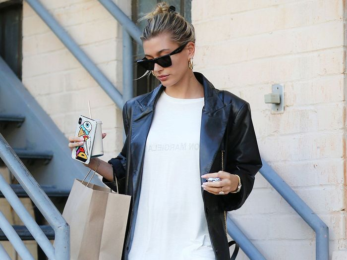 13 Hailey Bieber Outfits We're Copying ASAP