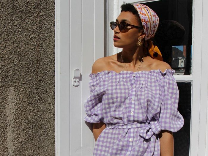 These 6 Influencers Always Repeat Their Outfits, and That's Why We Love Them