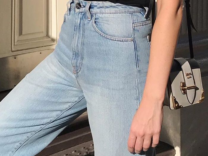 Found: The 25 Best Tummy-Control Jeans to Buy Now