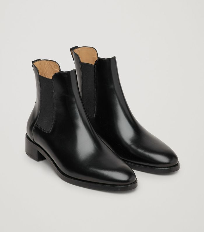 COS Chelsea Boots