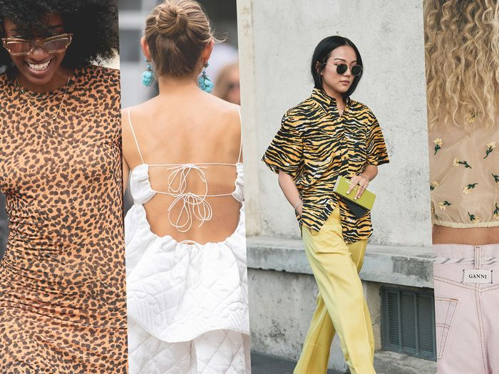 The 2018 Street Style Awards: Everything That Mattered This Year