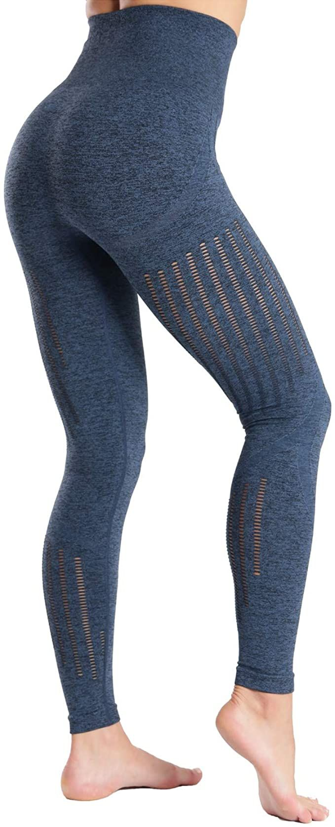 The 20 Best Butt-Lifting Leggings to