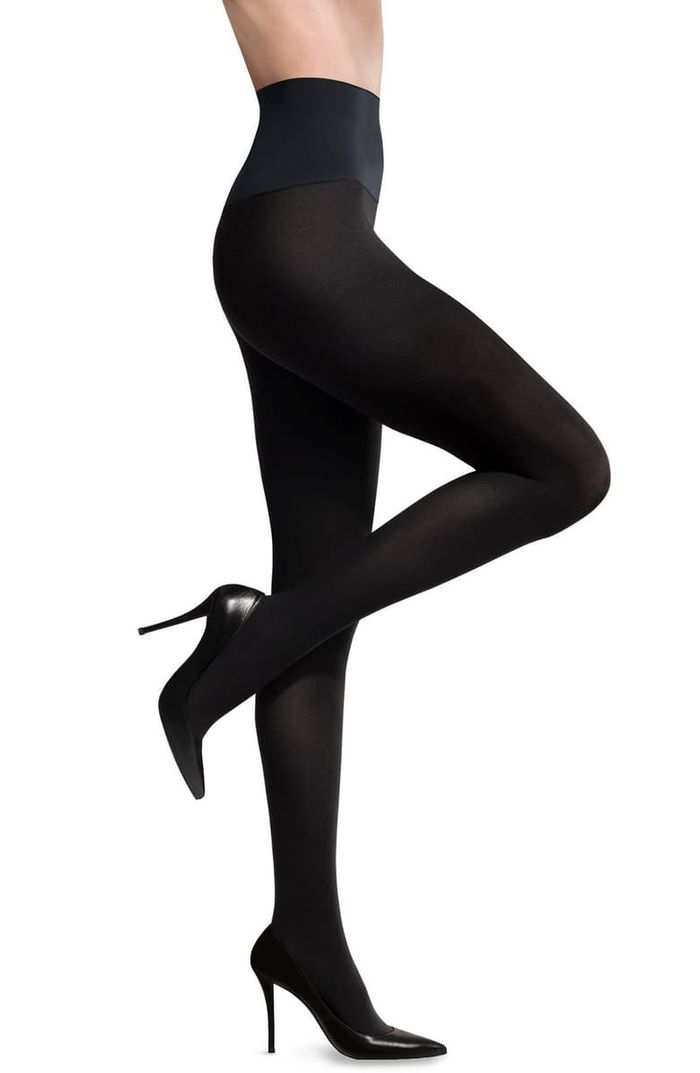 Commando Ultimate Opaque Control Top Tights