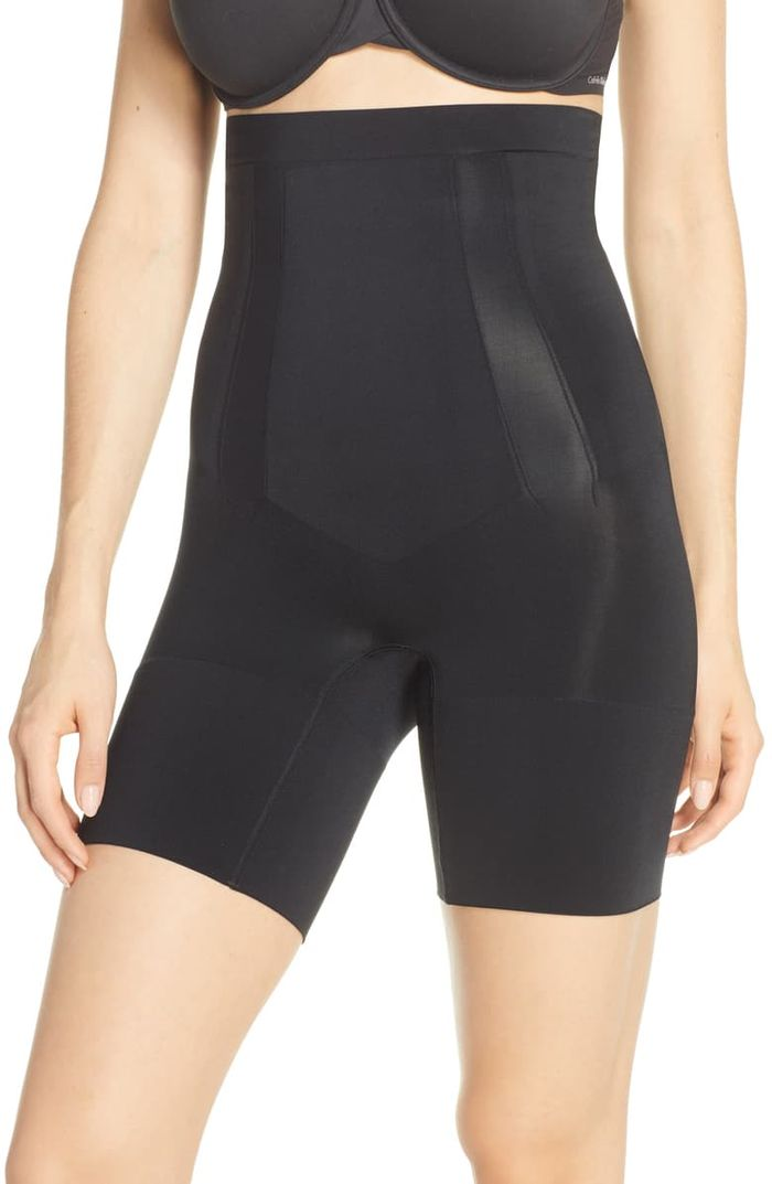 Spanx Onccore High Waist Mid Thigh Shaper