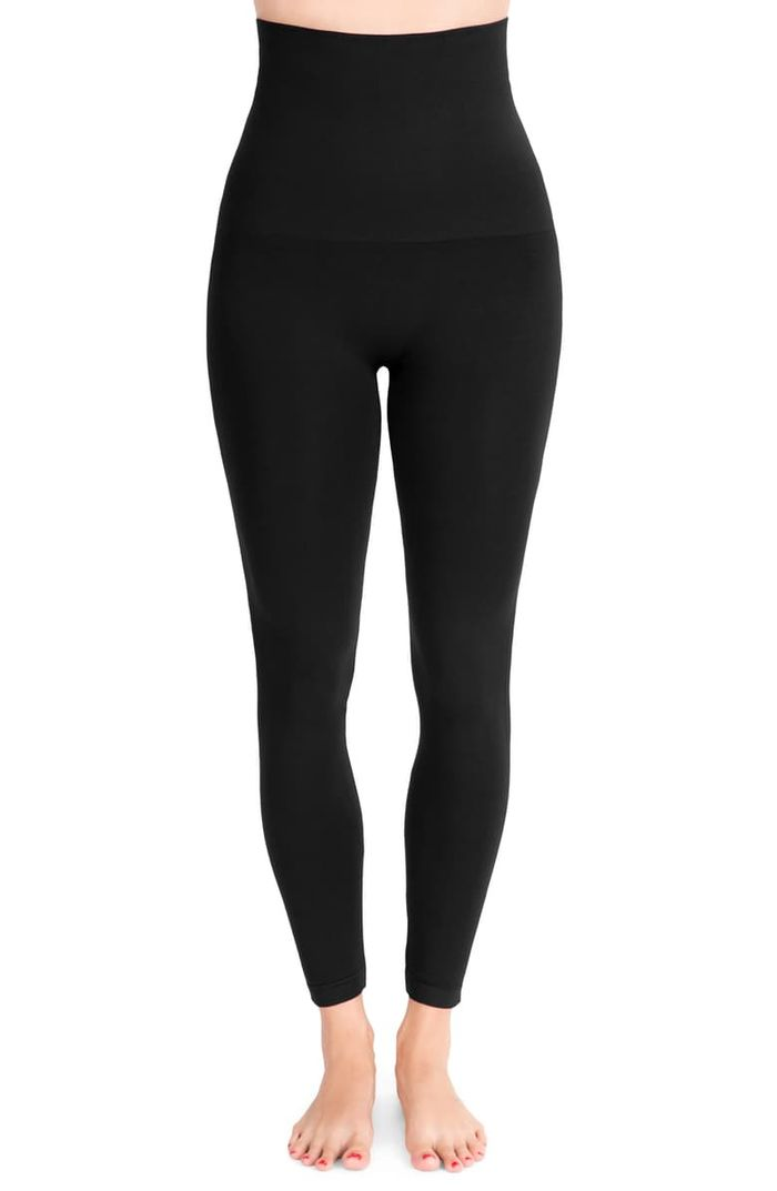 Belly Bandit® Mother Tucker® Compression Leggings