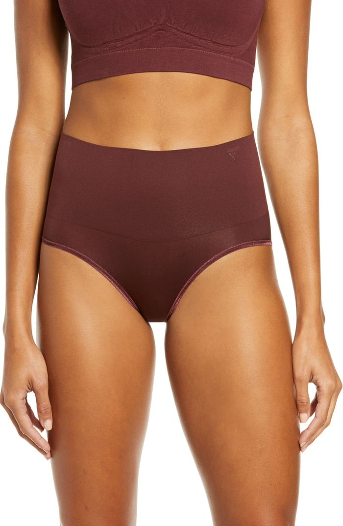 Yummie Ultralight Seamless Shaping Briefs