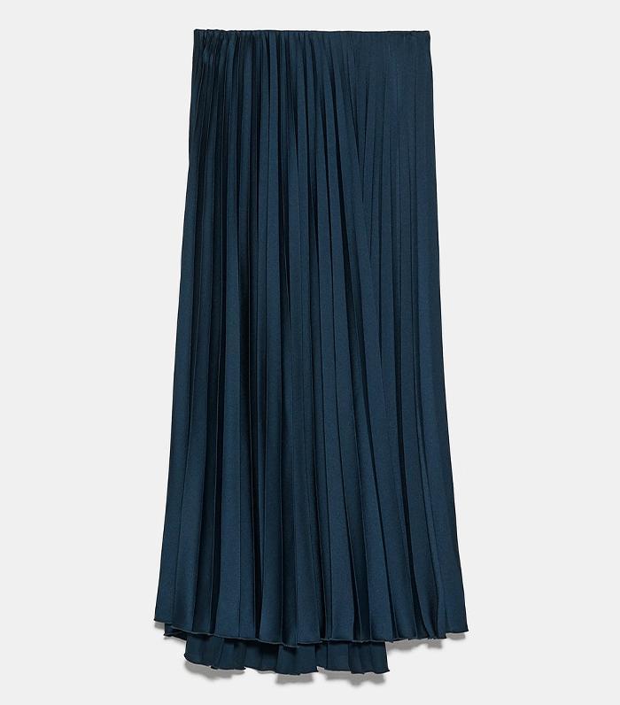 Модные новинки Zara