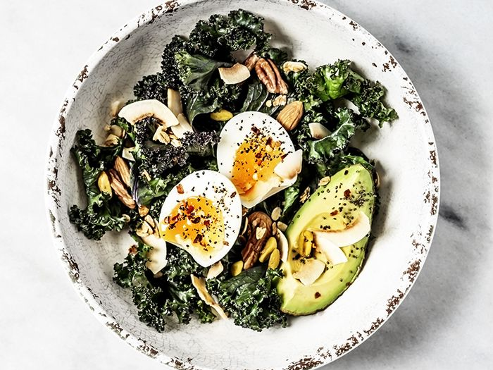 How to Tweak Your Diet for a Better Metabolism, According to Nutritionists