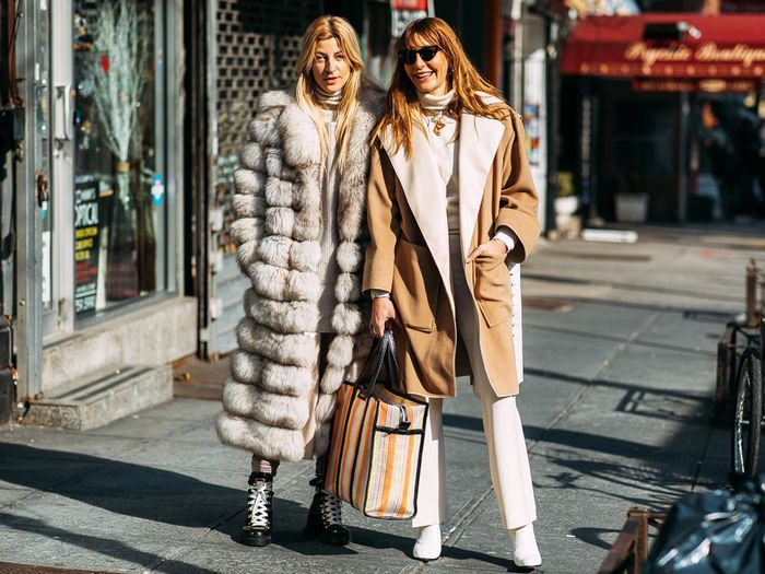Best Winter Clothing Investments Street Style