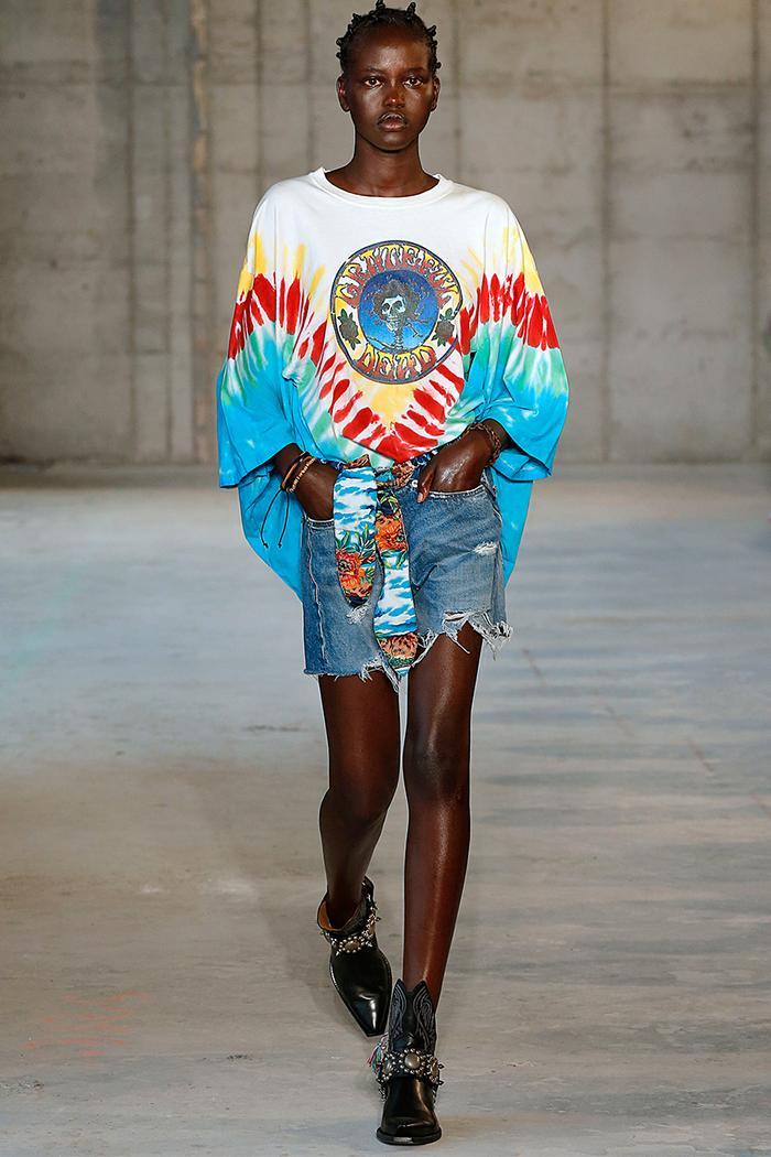 California spring fashion trend: R13