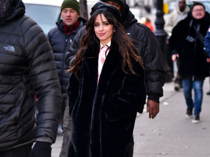 Camila Cabello's Best Style Moments of All Time