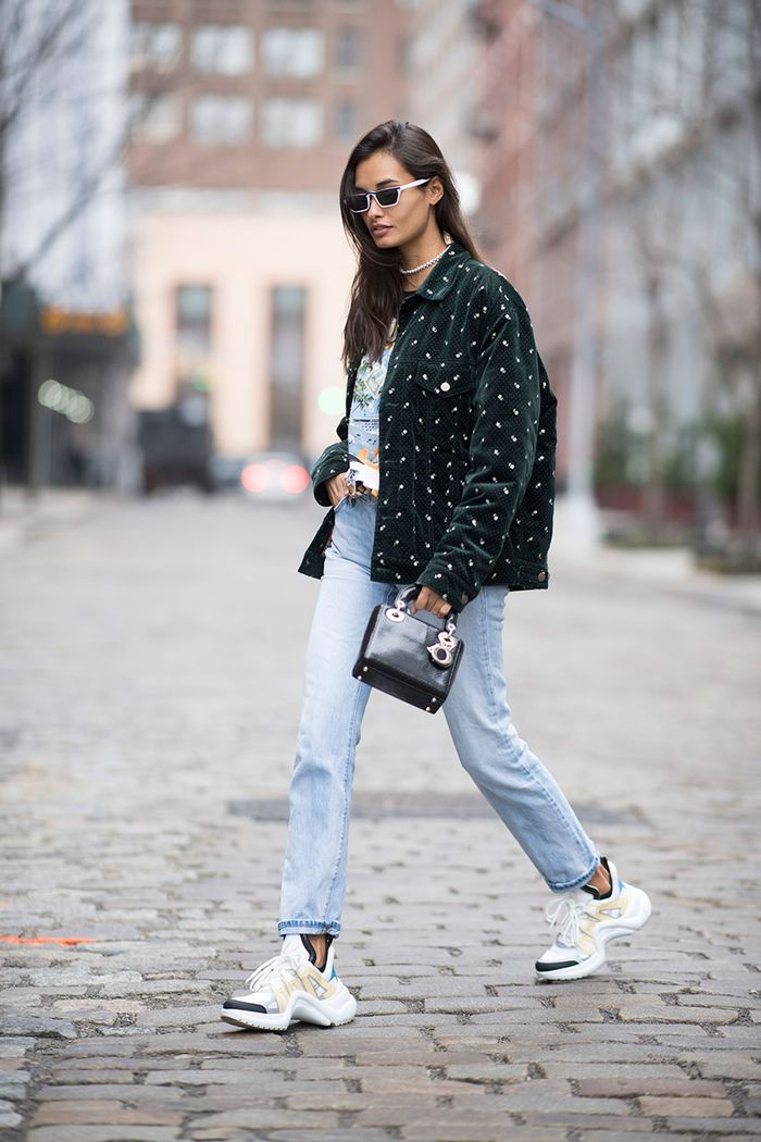 The Ugly Shoe Trend That Isn't Going