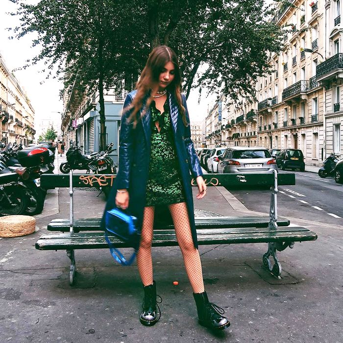 Sinis piegato depressione  16 Dr. Martens Outfits to Wear for Winter | Who What Wear
