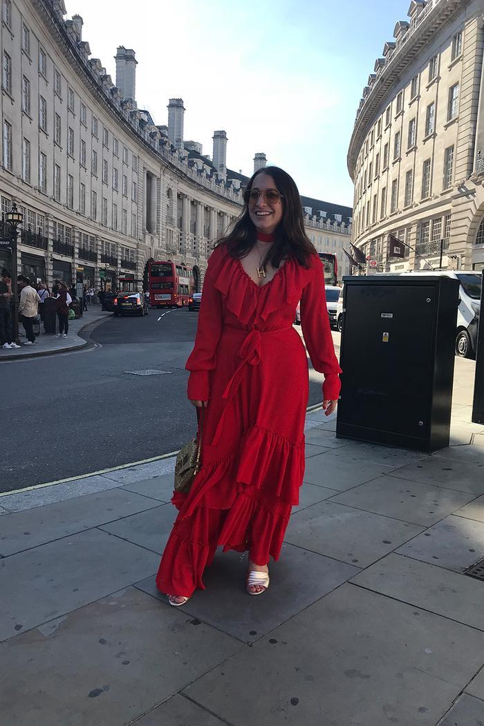 Best dress brands: Rejina Pyo