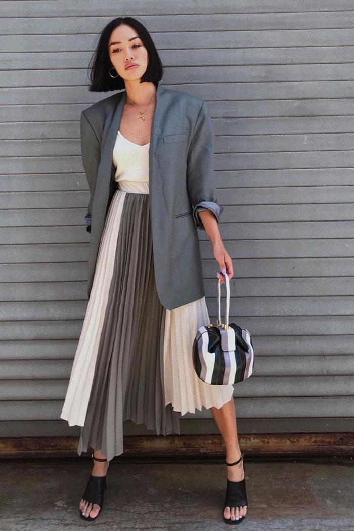 Best Mytheresa sale buys: Tiffany Hsu wearing Mytheresa