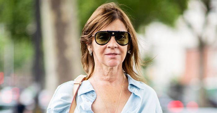 Confirmed: This Is the French Way to Wear the Oversize Trend