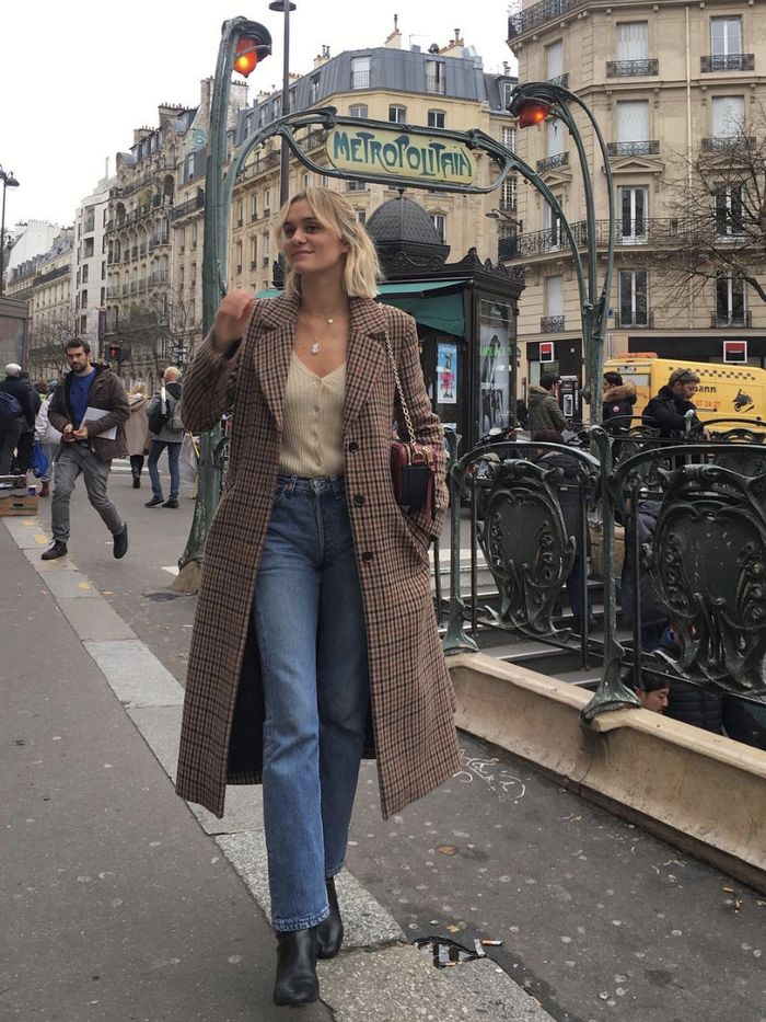 4 Affordable French Clothing Brands Every Parisian Loves Who What Wear
