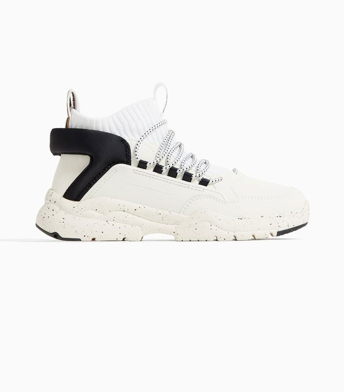 Sneaker Trends 2020.These Are The 4 Biggest Sneaker Trends Of 2019 Who What Wear