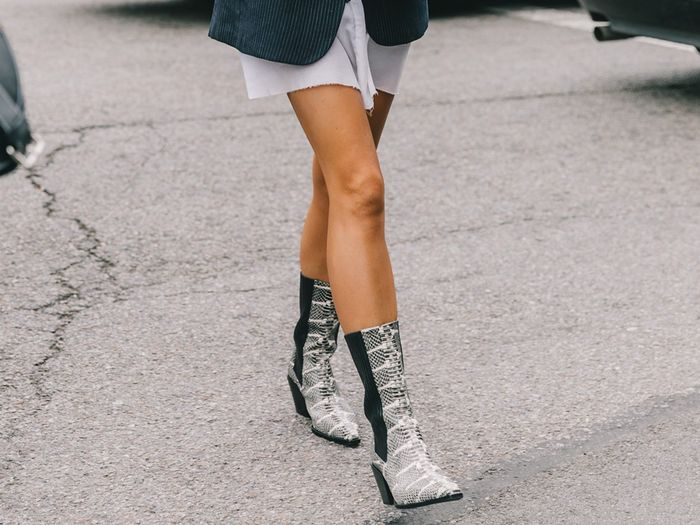 Best ankle boots 2019