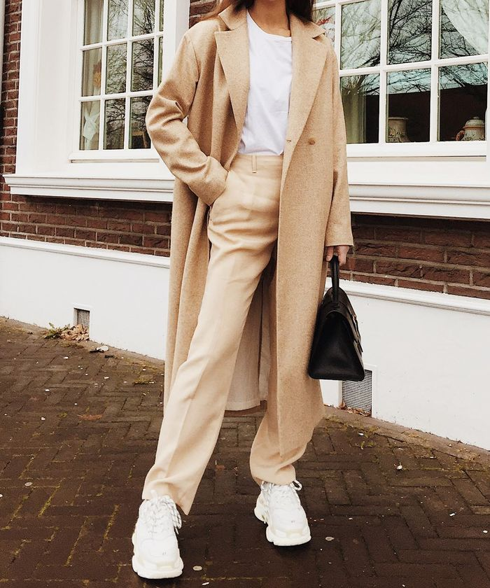 Outfits to Wear With Trainers