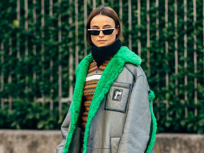 These 15 Outfits With Rain Boots Are All You'll Want to Wear This Winter
