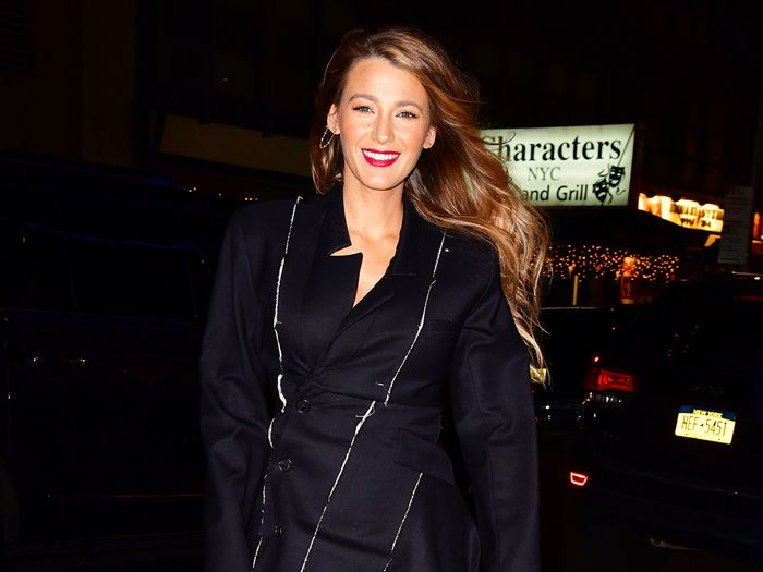 Blake Lively and Victoria Beckham Wore These Controversial Heels a Decade Apart