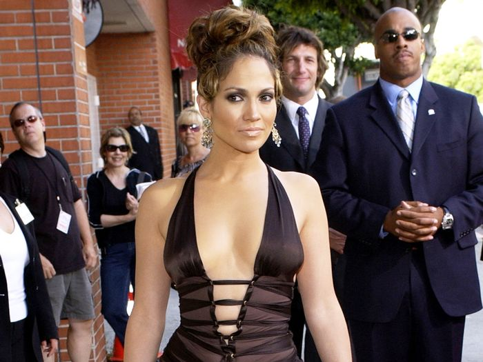 Can You Guess What Year These Jennifer Lopez Photos Were Taken?