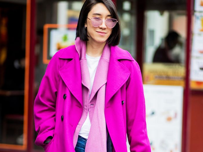Eva Chen's Workwear Capsule Is Actually Perfect for Every Single Office