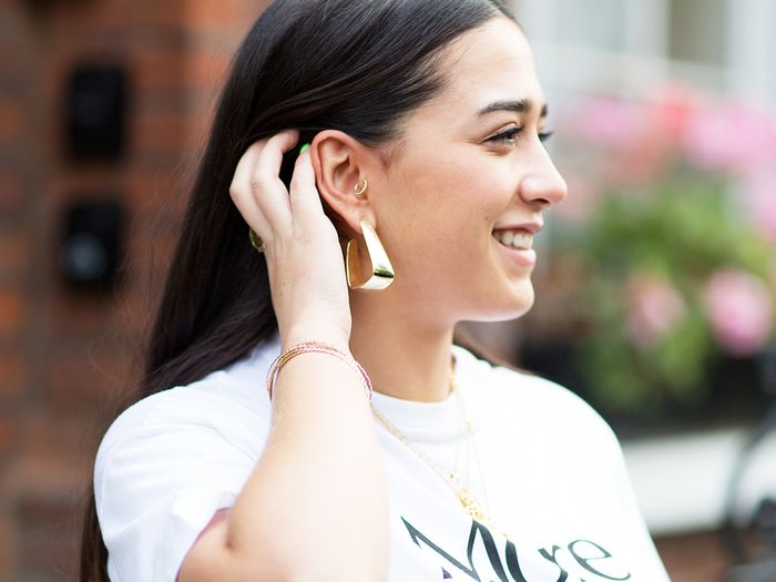 What Some of London's Coolest Fashion PRs Wear to the Office