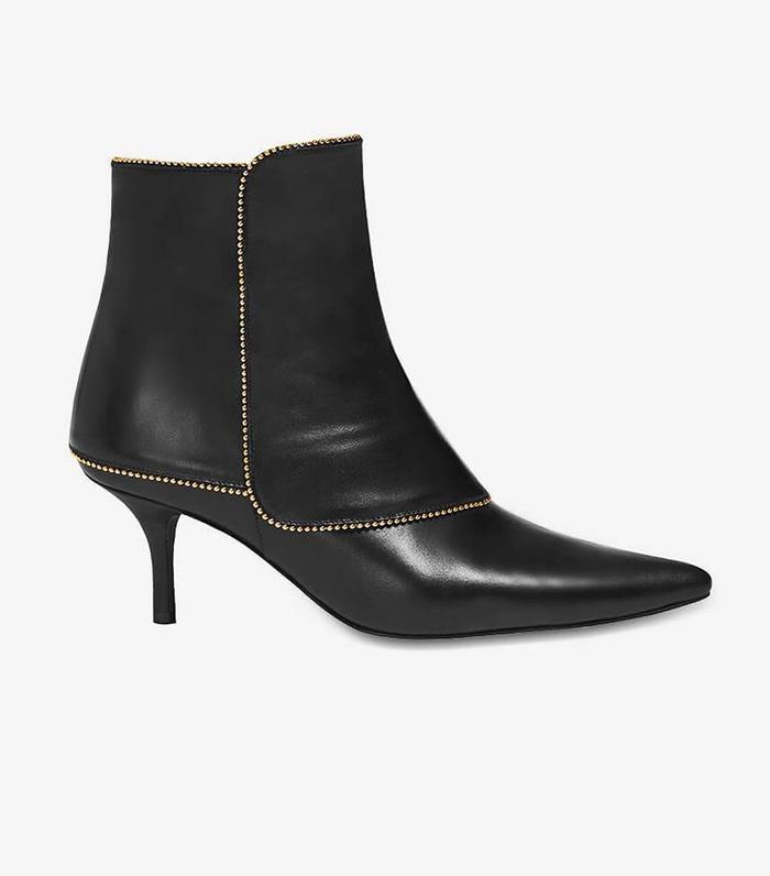 topshop henna boots