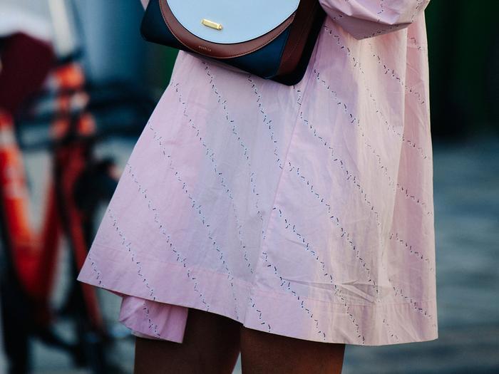Minidresses Are Huge for Spring 2019