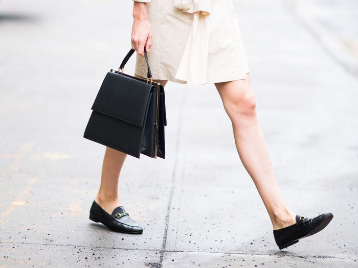 Gucci Loafers: Why They'll Always Be a