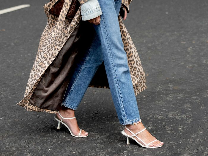 Floss Heels Are the Naked Shoe of 2019