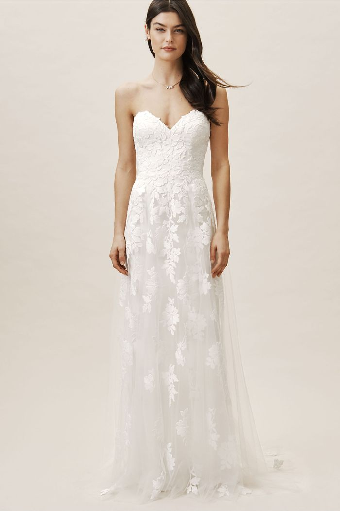 Whispers & Echoes Denver Gown