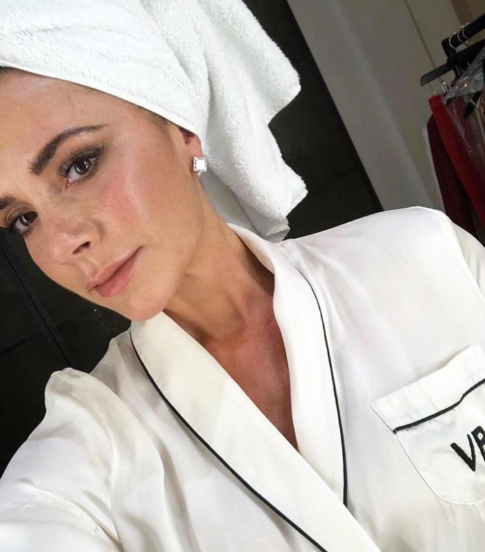 Bioderma Sensibio H2O: Celebrity fan Victoria Beckham