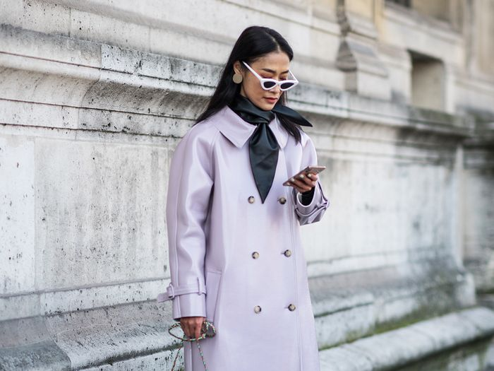 affordable winter trends - paris street style