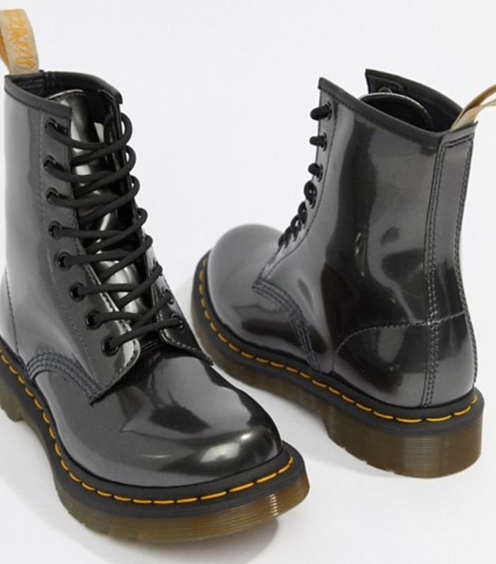 The Best Vegan Leather Boots | Who What