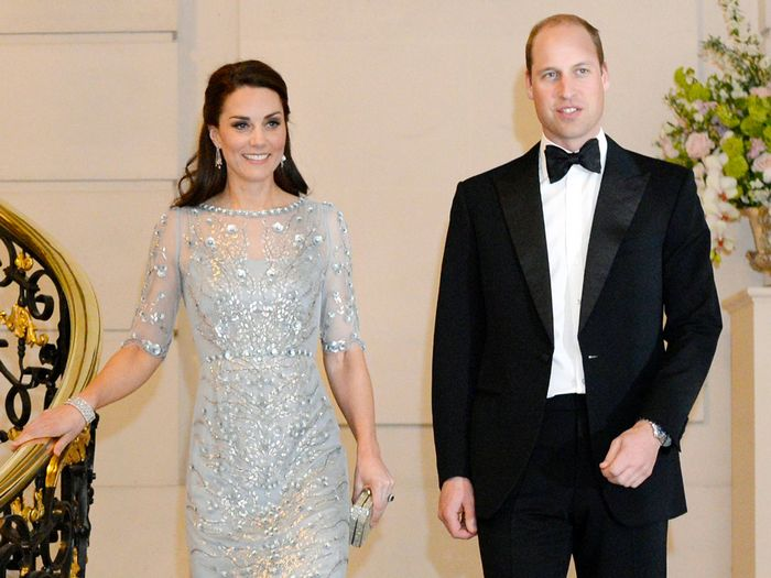 Kate Middleton's Best Outfits in Paris