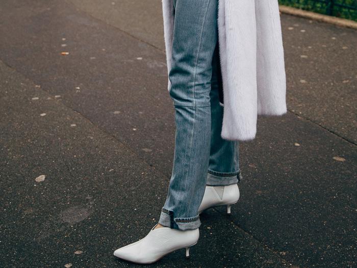 New Jean Styles January 2019