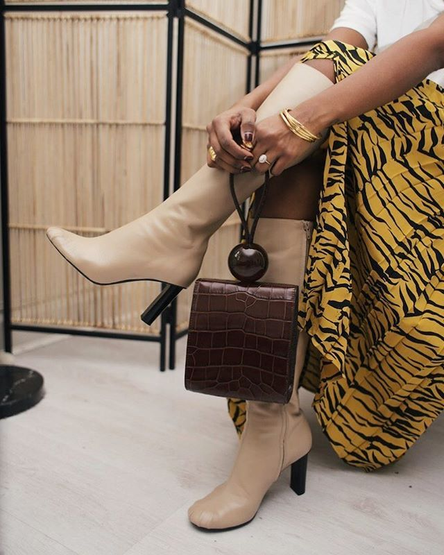 Chic Bags That Look Expensive