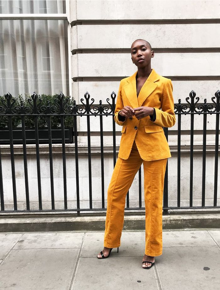 24 New-In Pieces From Topshop, ASOS and Mango: Marisa in Topshop