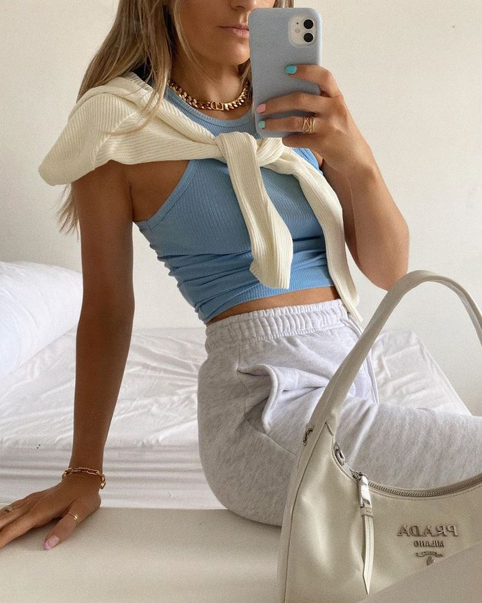 Cute outfits with sweatpants