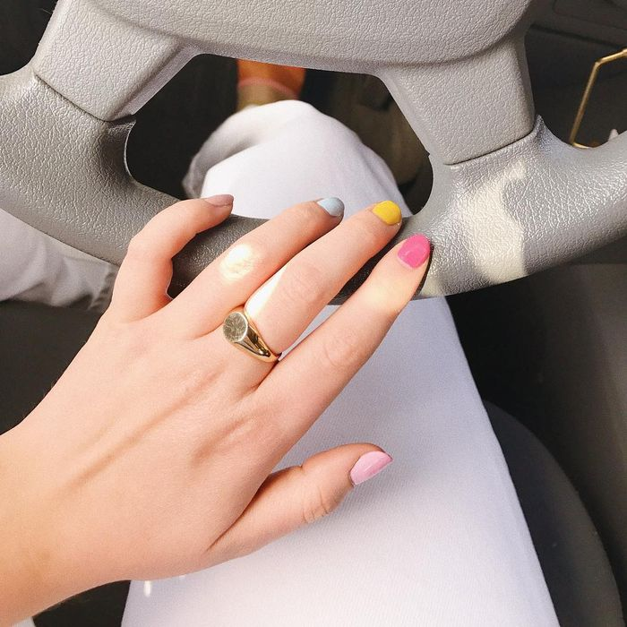 spring nail trends 276806 1582602120647