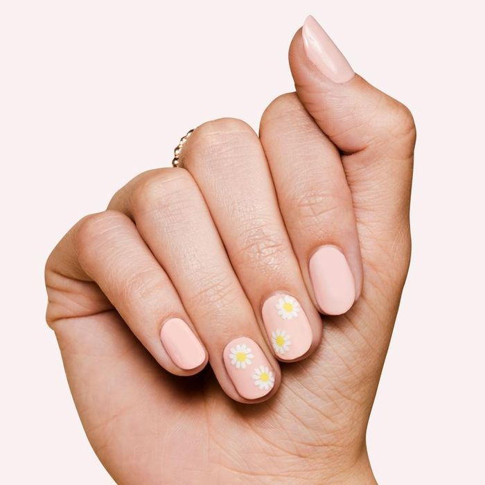 Olive & June Loveliest Day Nail Stickers