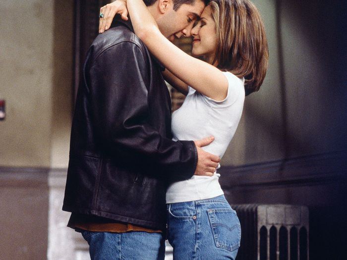 Jennifer Aniston's Best Jean Outfits